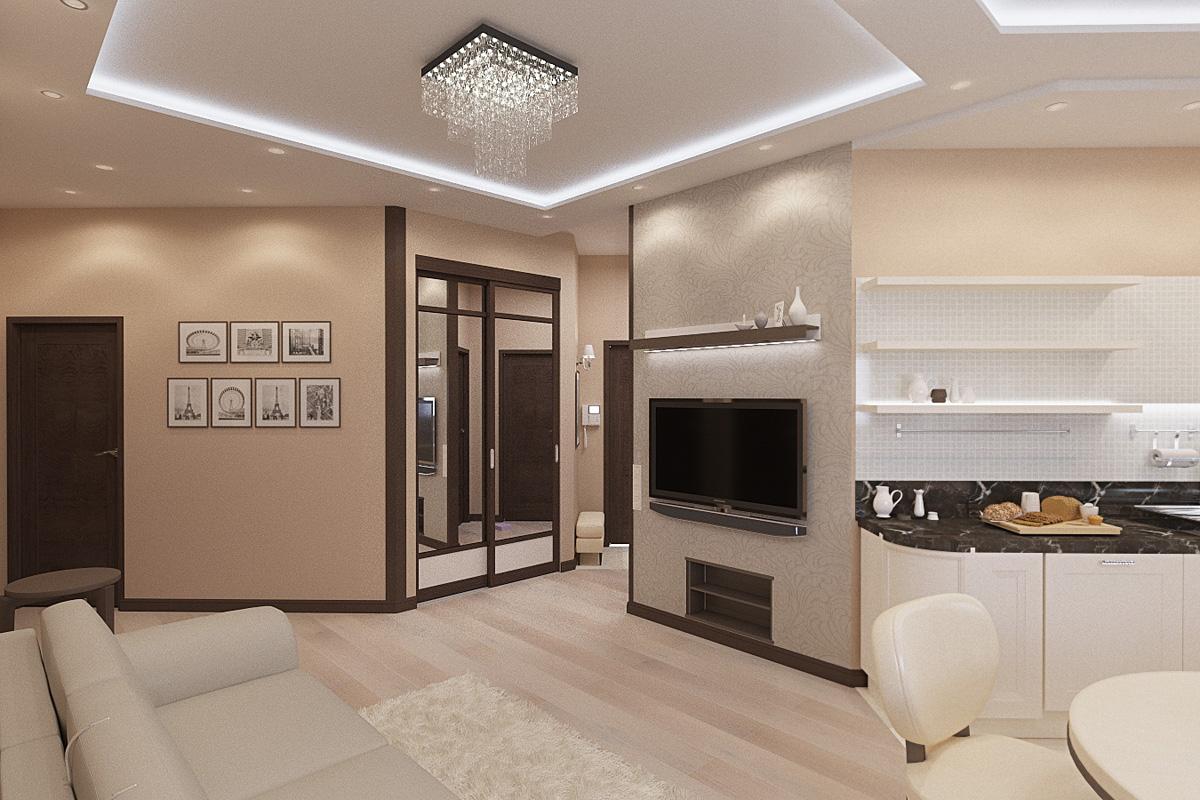 остров гродненский проект квартиры фото новую квартиру